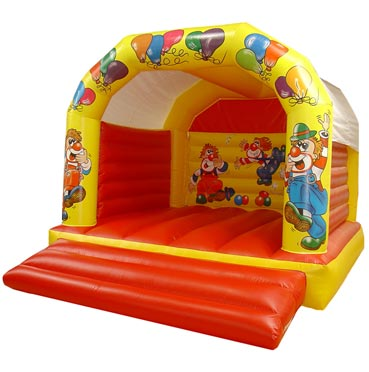 Small Bouncy Castle Carrigaline