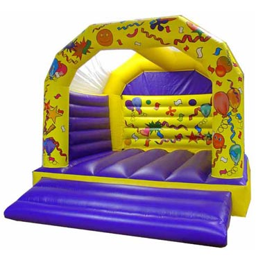 Standard Bouncing Castle Hire Carrigaline