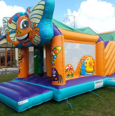 Obstacle Course Hire Carrigaline