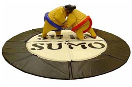 Sumo Wrestling Suits Carrigaline